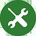 icone maintenance réparation climatisation Michel Boucau Climatisation