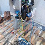 Maintenance groupe climatiseur exterieur Michel Boucau Climatisation