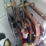 Installation pompe à chaleur Michel Boucau Climatisation